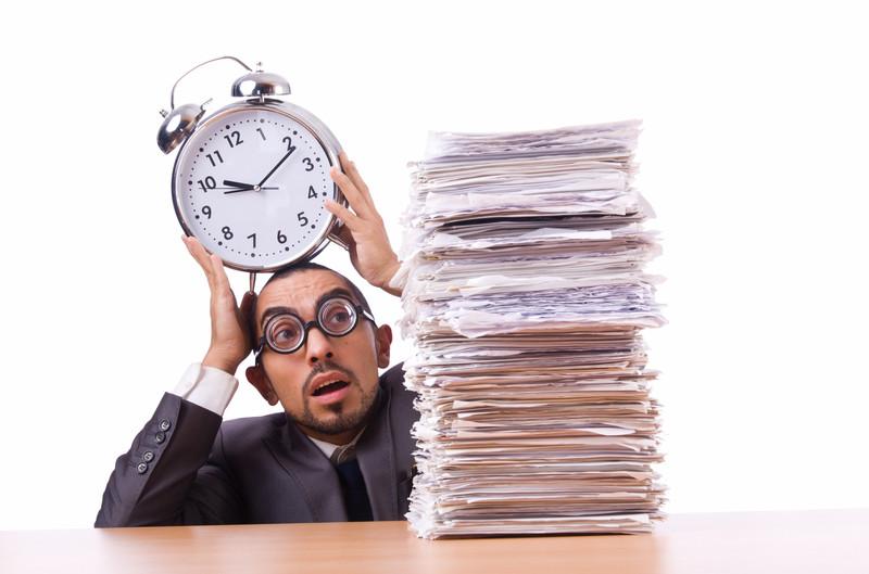 Resolvendo a Procrastinação