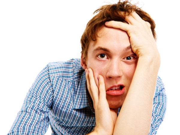 Quais são os sintomas do estresse e como se livrar disso?