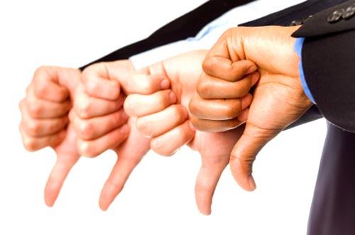 Por que a EFT Enfatiza Tanto o Negativo?