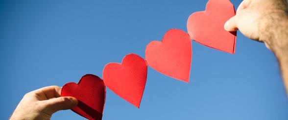 EFT para Encontrar o Verdadeiro Amor