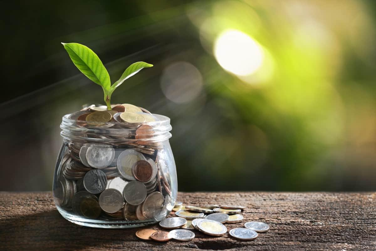 EFT e o Ímã da Prosperidade