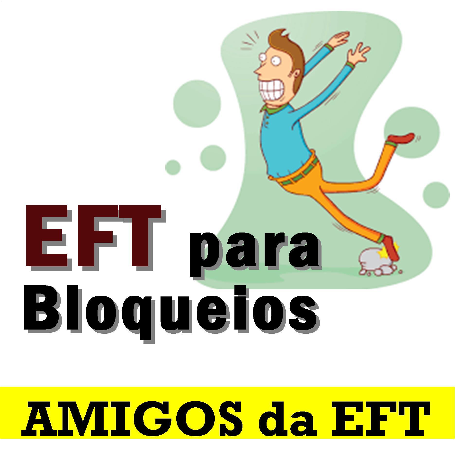 EFT para Bloqueios e Desafios!