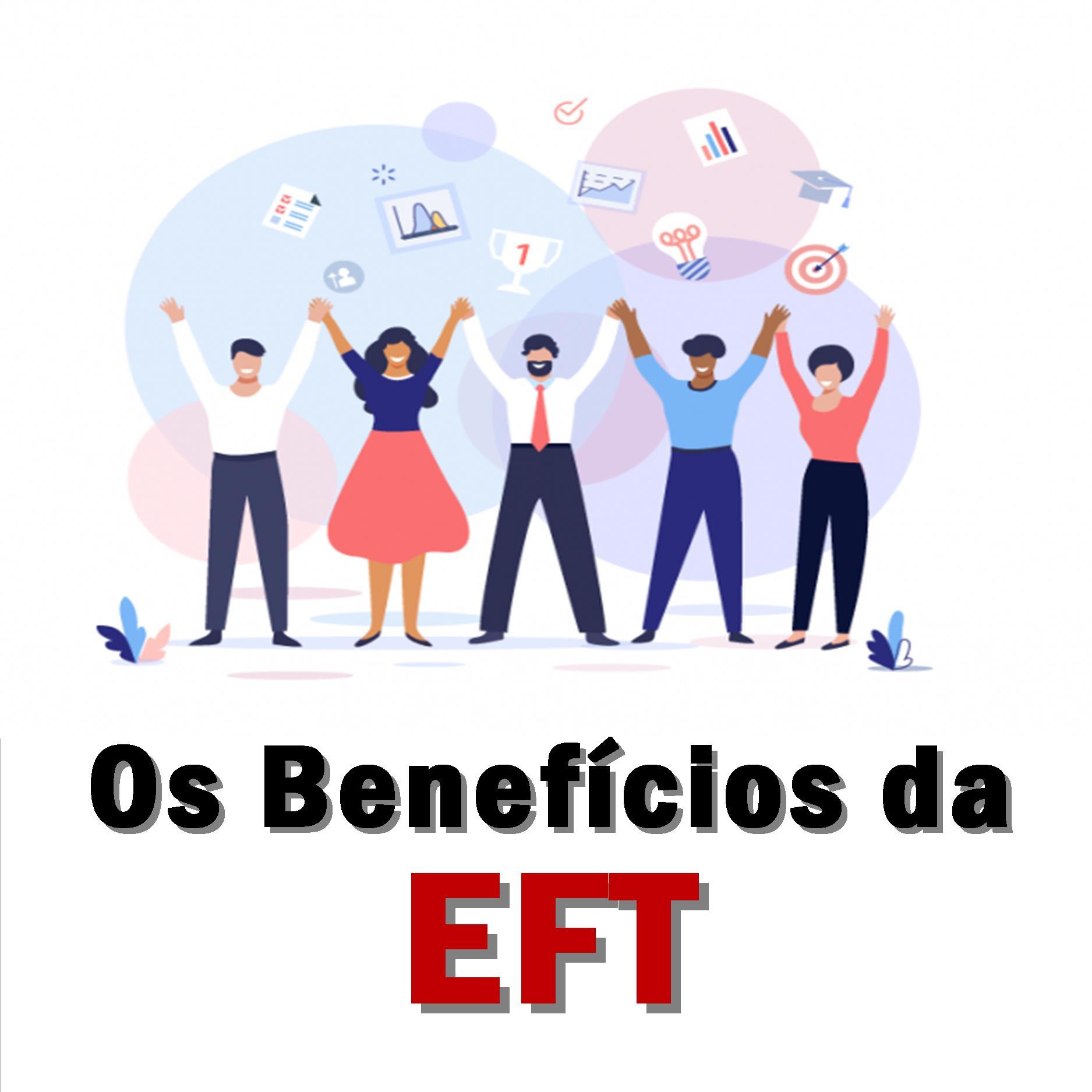 Os Benefícios da EFT