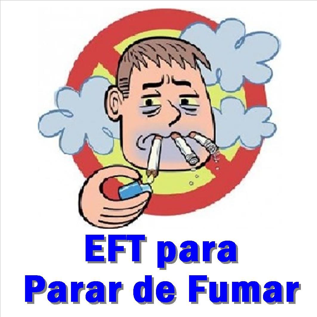 EFT para Parar de Fumar e outros Vícios